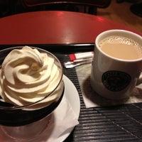 Photo taken at Caffé Veloce by kubochin on 4/12/2013