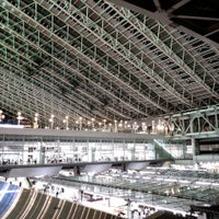 Photo taken at Osaka Station by D Y. on 7/3/2013