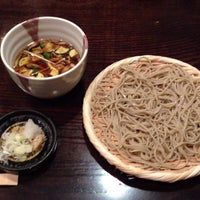 Photo taken at 千利庵 by nobu666 on 1/8/2014