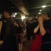 Photo taken at el Tango by Damayanti on 9/14/2013