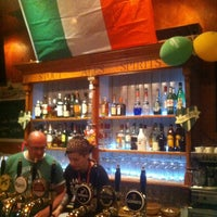 Photo taken at Flanagans Irish Pub by Artur K. on 3/17/2013