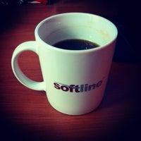 Photo taken at Softline by Дмитрий Б. on 8/28/2014