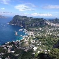 Foto scattata a Isola di Capri da Victor T. il 5/7/2013