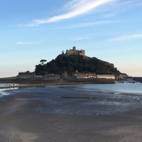 Photo taken at Marazion by Devaki M. on 8/14/2016