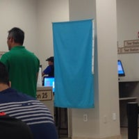 Photo taken at Department of Motor Vehicles DMV by Ivan D. on 5/21/2014