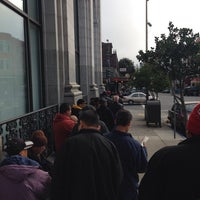 Photo taken at Social Security Administration - Mission by Ivan D. on 12/2/2013