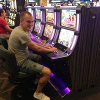 Photo taken at Race & Sports Book by Ivan D. on 3/15/2013