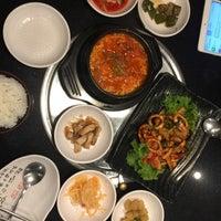 Photo taken at Seoul Korean Cuisine by Chivas'z G. on 8/17/2017