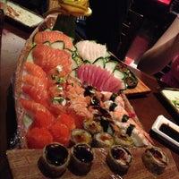 Foto tirada no(a) Osaka Cozinha Japonesa por Breno M. em 12/9/2012