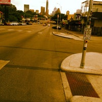 Photo taken at South Congress Ave by Amber R. on 5/30/2013
