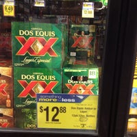 Photo taken at Albertsons by Amber R. on 10/25/2013