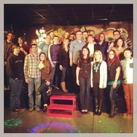 Photo taken at Rockstarz Bar by Missy K. on 12/28/2012