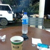 Photo taken at Rest Area KM 35 by Sangwidhy on 2/8/2016