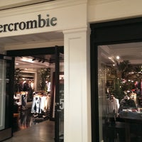 Photo taken at abercrombie kids by Alec M. on 11/4/2014