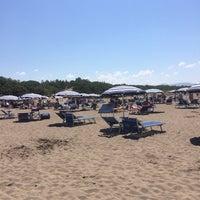 Foto scattata a Camping Etruria da Carlotta E. il 7/17/2014