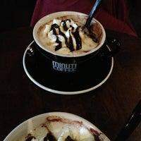 Photo taken at Minuti Coffee by Shanaly D. on 2/20/2013