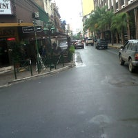 Photo taken at Calle Estrella by Alex G. on 6/27/2013