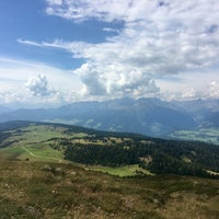 Photo taken at Burgstall - Gipfel by Kay L. on 8/17/2017