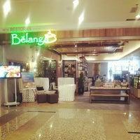 Photo taken at Belanga by Zoela S. on 9/29/2012