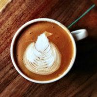 Das Foto wurde bei Pablo's Coffee von Leonardo D. am 12/24/2012 aufgenommen
