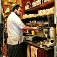 Photo taken at Cocola Bakery by Leonardo D. on 4/4/2013