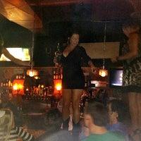 Photo taken at The Horseshoe Lounge by Leonardo D. on 9/22/2012