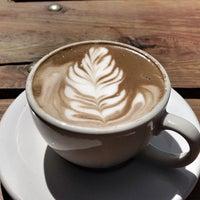 Das Foto wurde bei Pablo's Coffee von Leonardo D. am 4/21/2013 aufgenommen