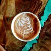 Das Foto wurde bei Pablo's Coffee von Leonardo D. am 1/6/2013 aufgenommen