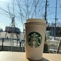 Photo taken at Starbuck Coffee by Keisuke S. on 1/28/2018