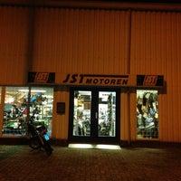 Photo taken at JST Motoren by Rens V. on 2/15/2013