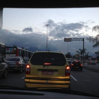 Photo taken at Avenida Brasil by Giselle B. on 11/21/2012