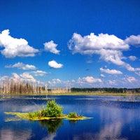 Photo taken at Решетниково by Anne 🎩 M. on 6/8/2014
