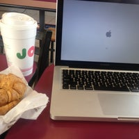 Photo taken at Dunkin Donuts by Antoine H. on 12/6/2012