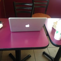 Photo taken at Dunkin Donuts by Antoine H. on 11/18/2012