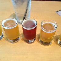 Photo taken at Walnut Brewery by Robert A. on 7/16/2013
