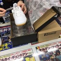11/18/2017にKohei M.がGALLERY 2 渋谷店で撮った写真