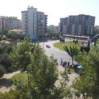 Photo taken at Aydın by Turker K. on 10/7/2012