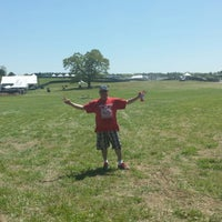 Photo taken at CounterPoint Music Festival by Borinquen Lunch Box on 4/23/2014