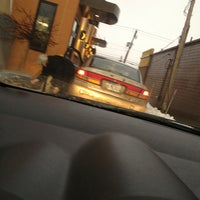 Photo taken at Taco Bell by Alicia G. on 1/10/2013