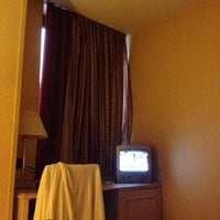 Photo taken at Sunotel Junior Hotel Barcelona by Anna B. on 2/18/2014