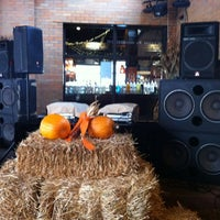 Photo taken at Grand Woods Lounge by Jimmy C. on 10/6/2012