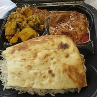 Photo taken at Indian Swaad by Chicago on 6/14/2016
