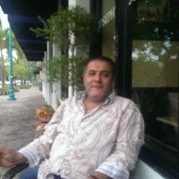 Photo taken at Joseph's Wine Bar & Cafe by Doug M. on 7/28/2013