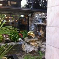 Photo taken at Garden Inn & Suites Hotel at JFK by Olivier D. on 5/14/2013