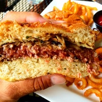 Photo taken at Monza by Hany O. on 8/11/2014