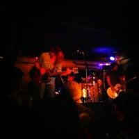 Foto tirada no(a) Rock Classic Bar por Natalia K. em 12/29/2012