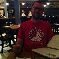 Photo taken at Bluebird Tavern by Daeya on 7/5/2013