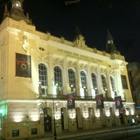 Photo prise au Stage Theater des Westens par Raphael J. le12/27/2012