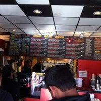 2/16/2013にBabar R.がTorchy's Tacosで撮った写真