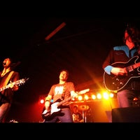 Photo taken at The Cannery Ballroom by Dee A. on 10/30/2012